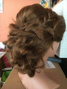 Bobby Pins, Hair Accessories, Dreadlocks, Hair Styles, Creative, Beauty, Hair Plait Styles, Hair Makeup, Hairpin