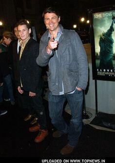 Karl and Anton