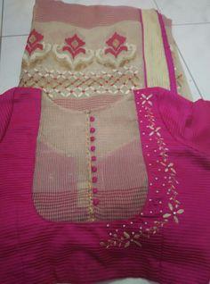 Designer blouse contact 9819402264