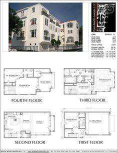 1000 images about floor plans on pinterest home floor for Up and down duplex plans