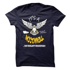 Its a Mcconnell thing - #groomsmen gift #man gift. GET => https://www.sunfrog.com/Names/Its-a-Mcconnell-thing-20496141-Guys.html?68278