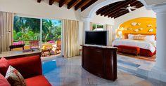 Casa Velas Boutique Resort in Puerto Vallarta