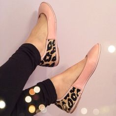 Brittany scored these Diane Von Furstenberg flats for $20! #maxxinista #shoes #fashion