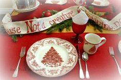 ~A Christmas House~