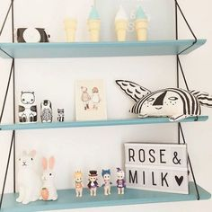 SHELVIES! 10 X KINDERPLANK INSPIRATIE