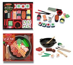For sale 3 Item Bundle: Melissa and Doug 2608 Sushi Slicing and 4025 Stir Fry Slicing Wooden Play Food + Free Activity Book Discount !! - http://www.buyinexpensivebestcheap.com/40530/for-sale-3-item-bundle-melissa-and-doug-2608-sushi-slicing-and-4025-stir-fry-slicing-wooden-play-food-free-activity-book-discount/?utm_source=PN&utm_medium=marketingfromhome777%40gmail.com&utm_campaign=SNAP%2Bfrom%2BOnline+Shopping+-+The+Best+Deals%2C+Bargains+and+Offers+to+Save+You+Money   2 to
