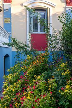 "ioannisdg: "" Samos Island - Greece "" Beautiful Islands, Beautiful World, Beautiful Places, Samos Greece, Santorini Greece, Places Around The World, Around The Worlds, Chios, Greek Isles"