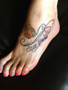 My new tattoo