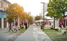 Arquitetos comentam projetos de revitalização do Centro