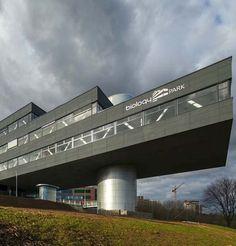 Biology park Brno, CZ. EQUITONE facade panels. equitone.com