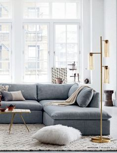 Decor like a pro with these living room designs! The living room design you've been dreaming of!