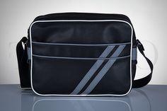 Pánská taška přes rameno - Roma, šedá Backpacks, Bags, Fashion, Handbags, Moda, Fashion Styles, Backpack, Fashion Illustrations, Backpacker