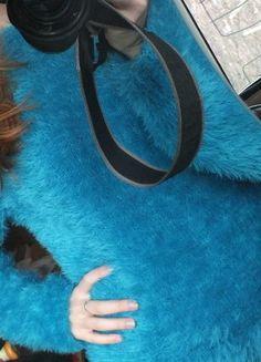 Kup mój przedmiot na #vintedpl http://www.vinted.pl/damska-odziez/swetry-z-dzianiny/12170874-sweterek-misiu-turkusowy-miziasty