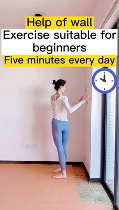 Body Weight Leg Workout, Full Body Gym Workout, Back Fat Workout, Gym Workout Videos, Gym Workout For Beginners, Fitness Workout For Women, Easy Workouts, Daily Exercise Routines, Gymnastics Workout