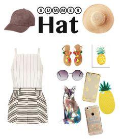 Designer Clothes, Shoes & Bags for Women West Elm, Monki, Miss Selfridge, Toast, Topshop, Shoe Bag, Polyvore, Shopping, Design