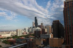 South Loop, Chicago