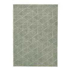 Tapere STENLILLE (verde): IKEA (69,99€)
