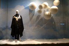 Vitrines de Noël Dior du Printemps Homme - Paris, décembre 2012 by JournalDesVitrines.com, via Flickr