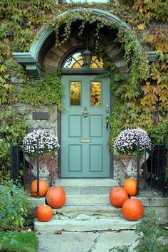 Fall Entry