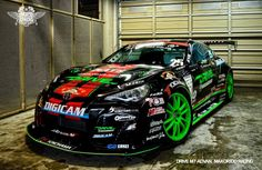 Tomei Powered » Event: D1GP at Ebisu Circuit