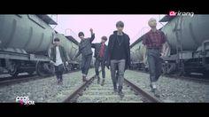 Pops in Seoul-BTS (I NEED U)   방탄소년단(I NEED U)