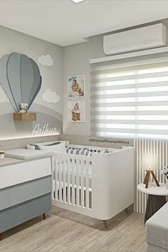 Baby Room Closet, Baby Bedroom, Baby Boy Rooms, Baby Cribs, Baby Room Furniture, Baby Room Design, Nursery Room Decor, Baby Decor, Architecture