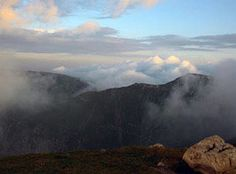 Omu Peak which is climbed on the hiking trek Romania, Trek, Climbing, Hiking, Mountains, Nature, Walks, Naturaleza, Mountaineering