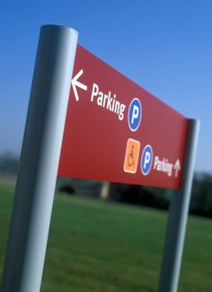 Wayfinding Signs, Signage, Helping People, Signs
