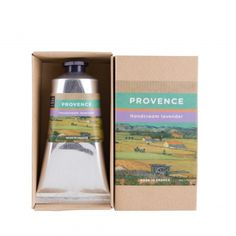 This handcream with olive oil and shea butter has been especially developed for the Van Gogh Museum. It is an artisan product of the Provence, the area in France which inspired Vincent to paint many of his masterpieces! 75 ml