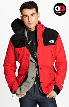 The North Face 'Denali' TriClimate® 3-in-1 Jacket available at #Nordstrom