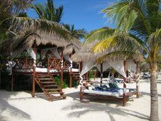 El Dorado Seaside Suites, Riviera Maya, Mexico.
