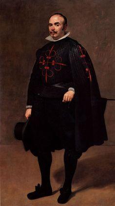 Velazques (1599-1660)