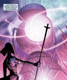 Star Sapphire Lantern Corp