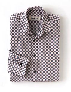 Garrick Shirt