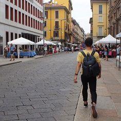 Backpack traveler – Virgil Godeanu journal, follow, story, travel to Milano, Verona, Venezia, Berlin, 24 hours Verona, Berlin, Street View, Backpacks, Journal, Lifestyle, My Style, Blog, Travel