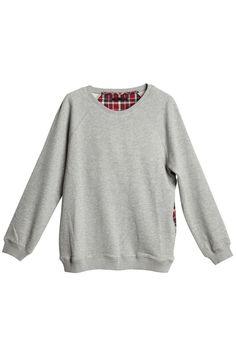 ksubi Fleece Sweater