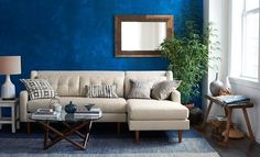 BrightNest | Color Theory: Be Calm with Blue