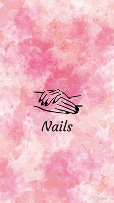 Image about pink in Wallpaper by Zeynep on We Heart It Watercolor Circles, Pink Watercolor, Watercolor Background, Pink Instagram, Instagram Nails, Instagram Story, Lines Wallpaper, Wallpaper Backgrounds, Wallpaper Wallpapers