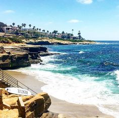 Windansea Beach!  #lajollalocals #sandiegoconnection #sdlocals - posted by SoCal Trips  https://www.instagram.com/socaltrips. See more post on La Jolla at http://LaJollaLocals.com