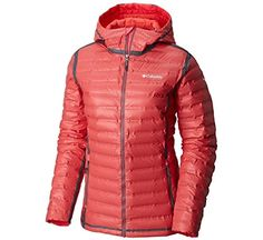Columbia OutDry EX Gold Down Jacket - Women's ** This is an Amazon Affiliate link. Visit the image link more details.