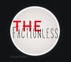 1000+ images about Factionless on Pinterest | Divergent, Insurgent and ...  Factionless Divergent Symbol