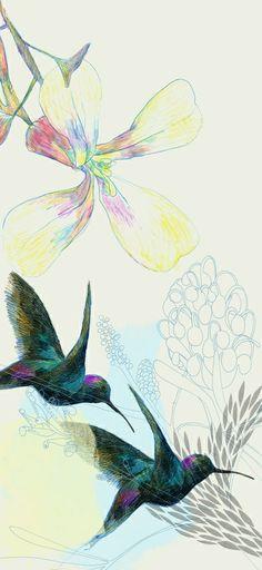 Ilustración del ilustrador Eva Solano de la Agencia de Ilustración Luisannet: www.luisan.net/ilustracion.php