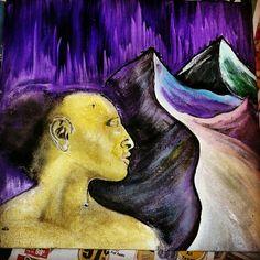 Beyond by Alina Neumann