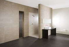 Beige & Brown by Mosa Tiles, Netherlands.