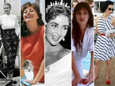 El glamour de Cannes (© Rex Features)