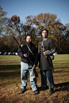 American Pickers; Antique Archeology; Civil War uniforms