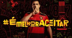 Confira este projeto do @Behance: \u201cAmpla - Sport Clube Recife\u201d https://www.behance.net/gallery/54122079/Ampla-Sport-Clube-Recife