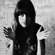 American singer, songwriter, artist, and former model, Grace Slick, best known as the lead singer of the rock groups such as The Great Society, Jefferson Airplane, Jefferson Starship, and Starship, as well as a solo artist. Her amazing style in the 60s & 70s is what we love most!
