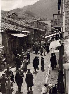 Kalavryta, 1903 - Fred Boissonnas