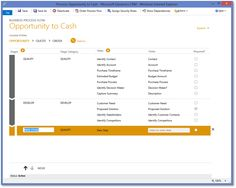Microsoft Dynamics CRM 2013 user interface preview #MSDYNCRM #CRM2013 from http://blogs.technet.com/b/lystavlen/archive/2013/07/03/crm-2013-entities-and-processes.aspx